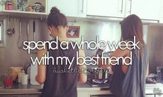 bucket list for bff | ... (18) Gallery Images For Best Friend Bucket List Instagram