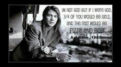 Axl Rose quote Guns N' Roses