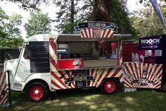Fun Wedding Food Trucks for your Wedding   www.onefabday.com