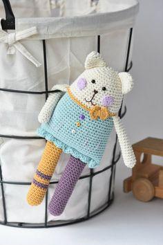 ragdoll inspired cat