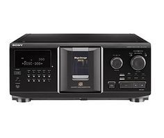 REFURBISHED - 300 Disc MegaStorage CD Changer  Will be buying.  $149.99 FREE Shipping.