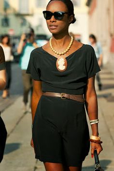 Show Your SPARK Blog: Stylish Spark Shala Monroque