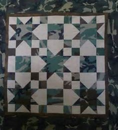 THE FINAL FAVORITE!! Military Quilts | Quilts | Pinterest