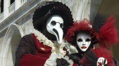 El curioso disfraz que usaban los médicos para evitar la peste Una de las máscaras que más furor causan en todos los carnavales del mundo es la que tiene forma de pico y se acompaña de una vestimenta atávica q... http://sientemendoza.com/2017/02/28/el-curioso-disfraz-que-usaban-los-medicos-para-evitar-la-peste/