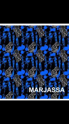 Marjassa by Kuosiverstas (coming summer 2016)