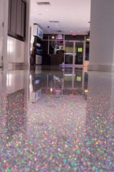 Glitter Floor Tile Sparkle Ideas Glitter Floor Tiles – Your Interiors Start Glowing Glitter Floor Tile Sparkle Ideas. A perfect home should make you feel comfortable and relaxed. The interior… Glitter Paint, Glitter Walls, Glitter Accent Wall, Glitter Grout, Glitter Backdrop, Glitter Bathroom, Glitter Letters, Glitter Vinyl, Epoxy Floor
