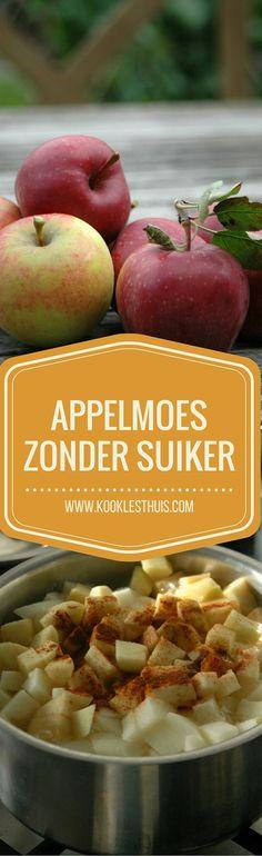 Zelfgemaakte Appelmoes Nederlandse Keuken : Meer dan 100 Zelfgemaakte Appelmoes op Pinterest – Appelmoes Recepten
