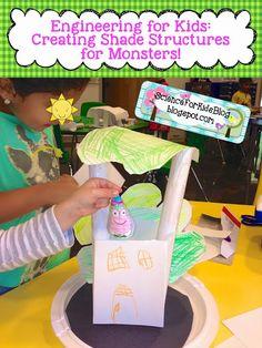 NGSS Kindergarten Weather Standard - Science for Kids