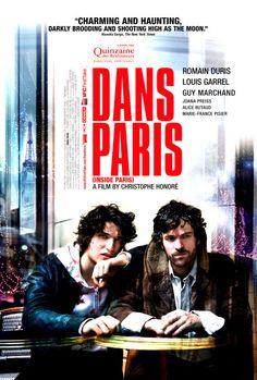 www.justacote.com #justacoté #bestmovie #meilleurfilm #cinéma Dans Paris (2006)