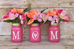 Mothers Day Centerpieces Gifts For Mom Mothers Day Gift From