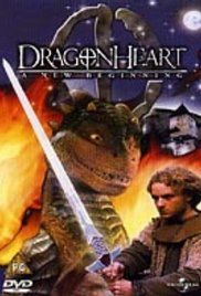 Dragonheart 2 Full Movie Download. When Geoff, an orphaned stable boy (Chris Masterson), discovers Drake (voice of Robby Benson), the world's last living dragon, he realizes that his dream of becoming a knight in shining ...