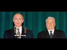 ИНФОШУМ. Путин назначил своим советником зятя Ельцина