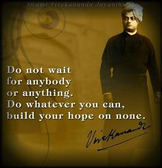 Quotes Vivekananda Magnificent Take Up One Ideamake That One Idea Your Lifeswami