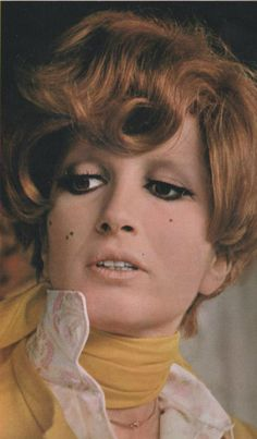 Mina Mazzini, 1969