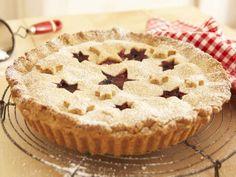 Weihnachtkuchen nach Englischer Art ist ein Rezept mit frischen Zutaten aus der Kategorie Kuchen. Probieren Sie dieses und weitere Rezepte von EAT SMARTER!