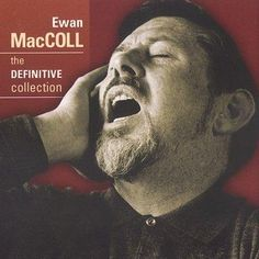 Ewan MacColl - Definitive Collection, Black