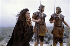 Mary Magdalene, Passion of the Christ - Monica Bellucci Story Inspiration, Writing Inspiration, Character Inspiration, Mel Gibson, Monica Bellucci, Story Characters, Female Characters, Crucifixion Painting, Jesus Crucifixion