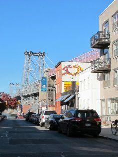Brooklyn Williamsburg
