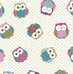 Fryett's owls