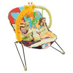 106de1b59d3 Fisher-Price Bouncer- Luv U Zoo Baby Swings