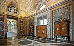 Vatican Museums - Official web site : See the 16th Chapel.