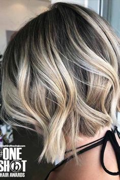 Medium Length Layered Hairstyles Youll Want to Try Immediately ★ See more: http://glaminati.com/medium-length-layered-hairstyles/