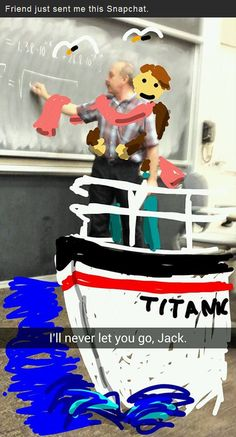 snapchat done right
