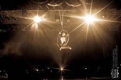 Image result for lighting aerial performer