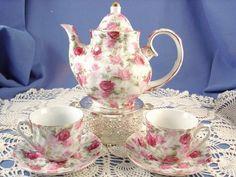 Princess House Fine Bone China | Products / Tea Set / Bone China Tea Set_Wisdom Porcelain