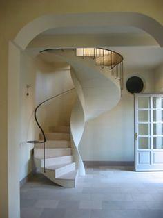 Oltre 1000 idee su scale in pietra su pinterest gradini - Scale in pietra lavica ...