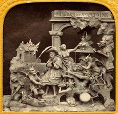 Diableries, Stereoscopic Adventures in Hell by Denis Pellerin, Brian May, Paula Fleming