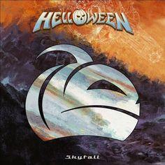 Skyfall, Def Leppard, Iron Maiden, Michael Kiske, Helloween Wallpaper, Heavy Metal, Vinyl, Album Covers, Kai