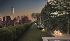 Herzog & de Meuron and John Pawson join forces on new Manhattan residences at Chrystie St Manhattan Neighborhoods, Manhattan Hotels, Adare Manor, New York Projects, Senses Spa, Public Hotel, Rosewood Hotel, John Pawson, Plunge Pool
