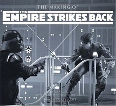 The Making of Star Wars: The Empire Strikes Back by J.W. Rinzler,http://www.amazon.com/dp/0345509617/ref=cm_sw_r_pi_dp_otz2sb021YQB0A05