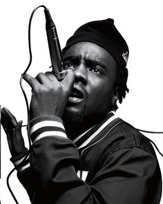 A Review of BSU's Wale Concert | Her Campus