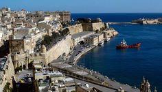 grand harbour malta - Google Search