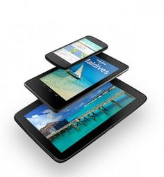Second-Gen Nexus 7 Set for Release in July