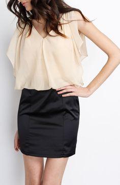 Wholesale fashion dress for chic boutiques.   #wholesale #clothing #dresses # chic #boutique