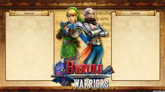 About This Hyrule Warriors Wallpaper Hyrule Warriors is a spin-off of the Legend of Zelda series, but plays like the Dynasty-Warriors games. You can strike down entire legions of enemies playing as one of your favorite Legend of Zelda characters. This video game is not part of the official Zelda timeline and takes elements from different adventures across the franchise. This Hyrule Warriors menu wallpaper is in the style of the official website and the actual ingame menu. The ...
