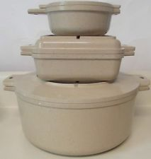 Microwave Cookware, Almond, Vintage Items, Tableware, Dinnerware, Dishes, Almonds