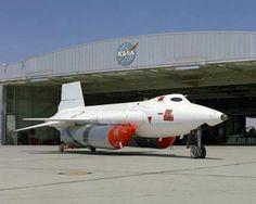 X-15... Wow