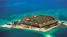 Dry Tortugas National Park; Key West, FL