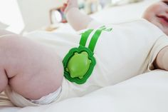 The Intel baby onesie is not confortable. But it lets parents know a baby's vital stats, such as activity level and skin temperature. And in the grand scheme of things, what's more kid-friendly than safety? http://www.engadget.com/2014/01/07/intel-smart-baby-onesie/