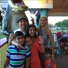 Buddy Valastro and family (em)
