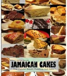 Jamaican soups natures food for brain body in harmony pdf jamaican cakes most popular breads puddings and cakes pdf forumfinder Gallery