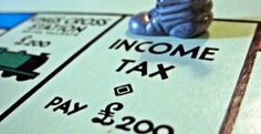 Tax Evasion Warnings for EBay Sellers