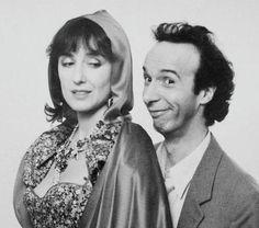 Nicoletta & Roberto