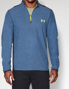 Men's Crewnecks & Long Sleeve T-Shirts | Under Armour US