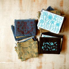 from doodles to purses