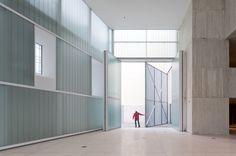 Museo de Semana Santa / EXIT Architects